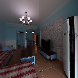 高新区,南延线,清凤时代城,2室1厅,90㎡