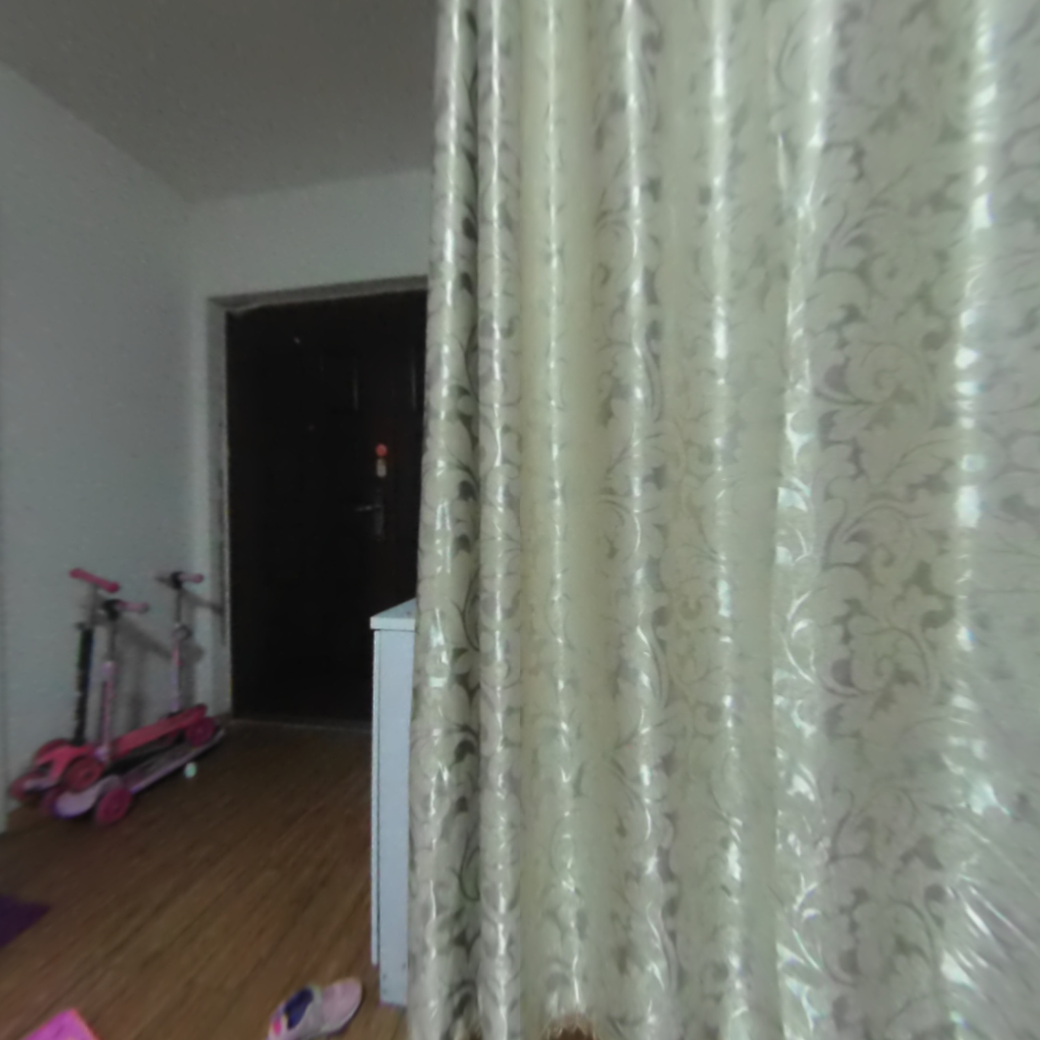 性价比超高的2室2厅1卫1阳台 阳光 视线 无忧!