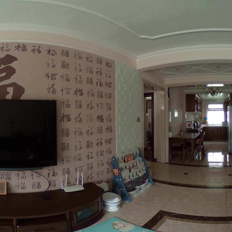 南关区,临河,中海国际社区A区,中海国际社区A区,3室2厅,108㎡