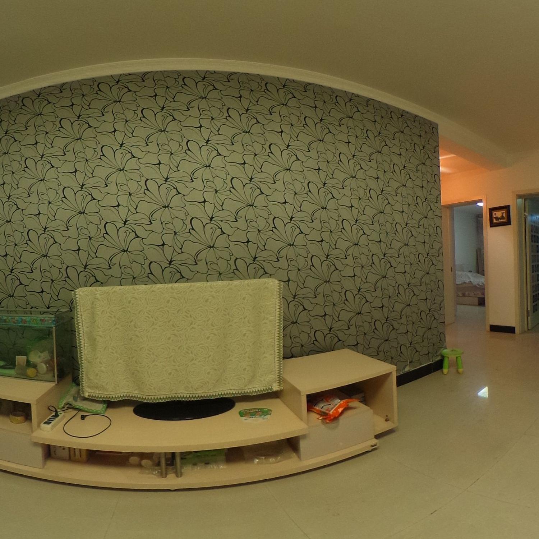 渭滨区,城西,枫林苑,枫林苑,3室2厅,123㎡